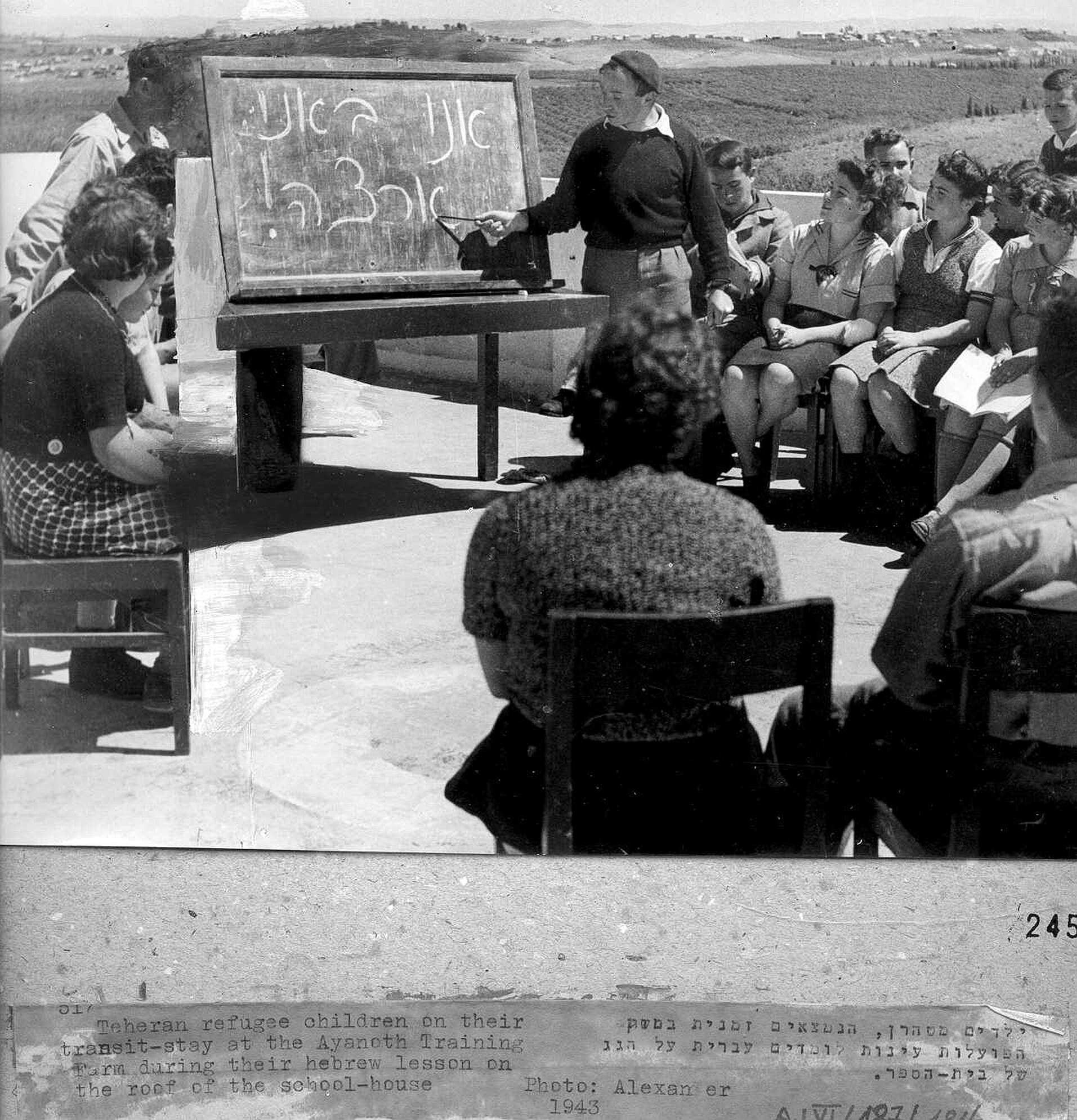 teheran-1943